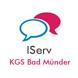 KGS Bad Münder - IServ by Entwickler der KGS BM IServ Apps