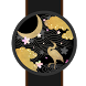 Gold Lacquer Watchface by DwarfStar