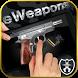 eWeapons™ Gun Simulator Free by eWeapons