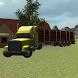 Log Truck Simulator 3D by Jansen Games