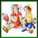 Аудио стихи для детей А.Барто by KidsAppsProgress