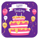 Birthday Countdown Meter