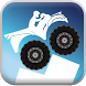 racing climb jungle cars by Aleksandrs Gulko