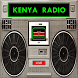 Radios FM Kenya Free by hd radio free streaming app free
