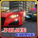 Super Police Car Chase 3D by Superdik Trading B.V.