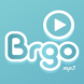 mp3 record-able Brgo player by 스톤엔터