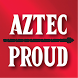 SDSU Aztec Proud by MobileUp Software