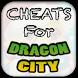 Cheats For Dragon City !-Prank by Lbughaz Dev