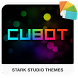 CUBOT MULTICOLOR Xperia Theme by Stark Studio