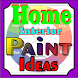 Home Interior Paint Ideas by librastar