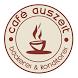 Café auszeit Freiburg by CREATEanDO.com