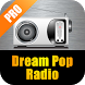 Dream Pop Radio Pro by FZILIEZAR