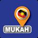 Mukah Travel and Event Guide by PENGIRAN SAIFUDZIN BIN PENGIRAN MAHTAR