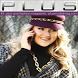 Plus Model Magazine by Get A Business Mobile App.com