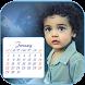 Kids Photo Calendar Maker 2017 by INDP Games & Apps