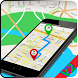 GPS Navigation Maps - Traffic Route Finder 3D View by Noor APPS Studio