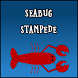 Seabug Stampede by Potato Bug Games