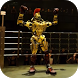 Qplays For REAL STEEL Assassin Trick by sawdev