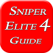 Guide of Sniper Elite 4 by GAMIN-TEK