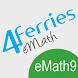 eMath 9 by Four Ferries Ltd