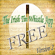 Free Irish Tin Whistle App V2 by steven cronin