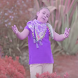 حلوين ويا محلاهم - جنى مقداد | طيور الجنة by happy kids