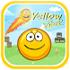 Yellow Ball Rush by ProDévApp