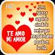 Frases Amor Romantico by JekApps Inc.