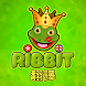 Ribbit Chinese To English by Avacas Digital