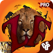 Zombie Fortress : Safari Pro by CDS Games