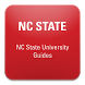 NC State University Guides by Guidebook Inc