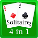 Solitaire Cards Game Pack by Hot Free Apps