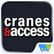 Cranes & Access by Magzter Inc.