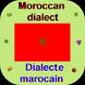 Learn morrocan dialect:daRija by Midou