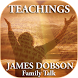 Dr. James Dobson - Family Talk by More Apps Store