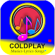Coldplay Lyrics & Musics by Songs Musica