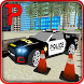 Impossible Police Car Parking by Fun Games Studio 3D