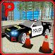 Super Police Car Parking 3D by Superdik Trading B.V.
