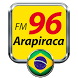 Radio 96 FM Arapiraca Radio FM Brasil