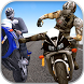 Bike Attack Race : Stunt Rider by Tulip Apps