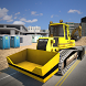Construction Yard Simulator 3D by VascoGames