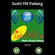 Radio Sushi FM Padang by Jingga Developer