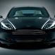 Puzzles Aston Martin Rapide by yariktaric