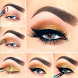 Eye Makeup Video Tutorial Step by Makeup Parlour