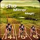 Echo : Mirror Magic Photo Editor