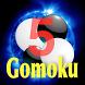 Gomoku Quest - Online Gomoku(Renju)