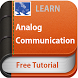 Learn Analog Communication by Free eBooks