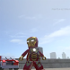 Asyplays For LEGO I Man Battle Trick by AsyafaDev