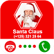 Call From Santa Claus - Christmas by Coloring and Call Apps