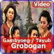 Gambyong/Tayub Grobogan Lengkap by Dzaky Andra